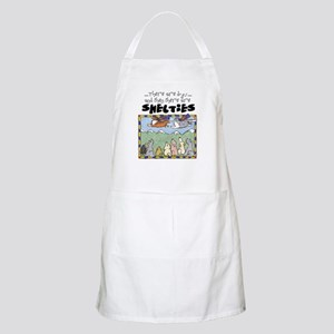 Super Shelties Apron