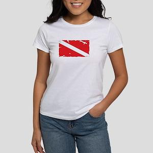 Dive flag #4 T-Shirt