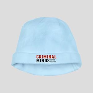 Criminal Minds baby hat