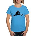 Skate Trick Women's Dark T-Shirt