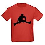 Skate Trick Kids Dark T-Shirt