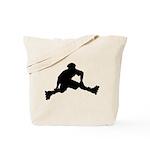 Skate Trick Tote Bag