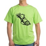 Golf Green T-Shirt