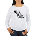 Golf Women's Long Sleeve T-Shirt