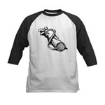 Golf Kids Baseball Jersey