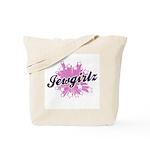 Jewish - JewGirlz - Tote Bag