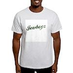 Jewish - JewBoyz - Ash Grey T-Shirt