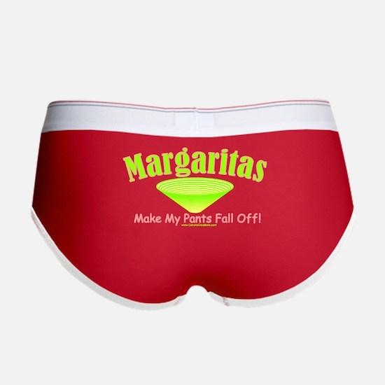 Margarita Pants - Women's Boy Brief