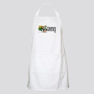 Sweeney Celtic Dragon Apron