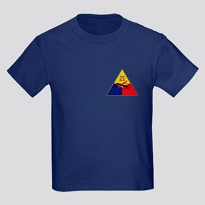 21st AD Kids Dark T-Shirt