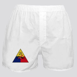 21st AD Boxer Shorts