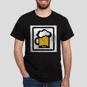 Bend Beer Black T-Shirt