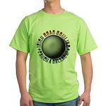 Irish Road Bowling Green T-Shirt