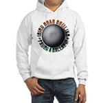 Irish Road Bowling Hooded Sweatshirt
