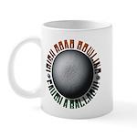 Irish Road Bowling Mug