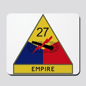 Empire Mousepad