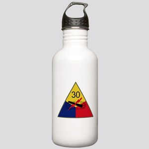Volunteers Stainless Water Bottle 1.0L