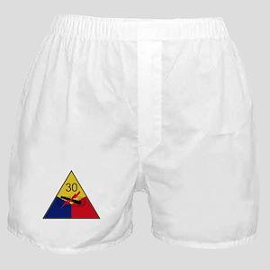 Volunteers Boxer Shorts