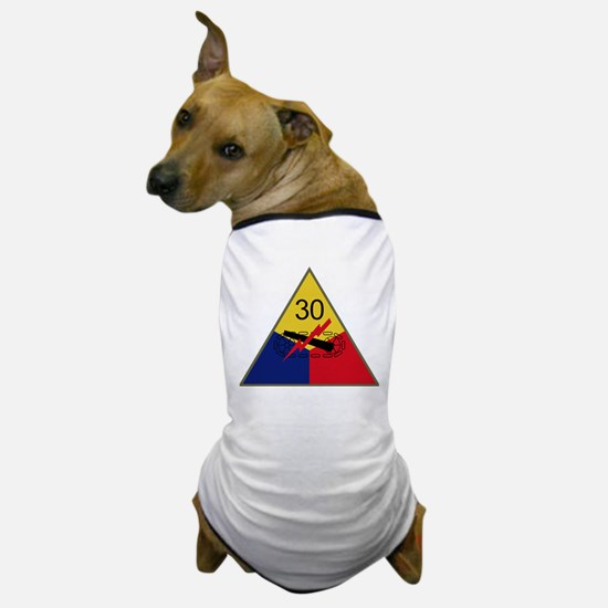 Volunteers Dog T-Shirt