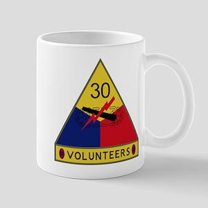 Volunteers Mug