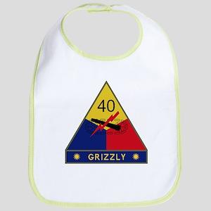 Grizzly Bib