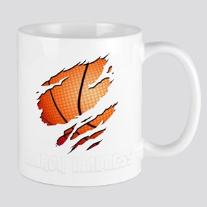 march madness Mugs