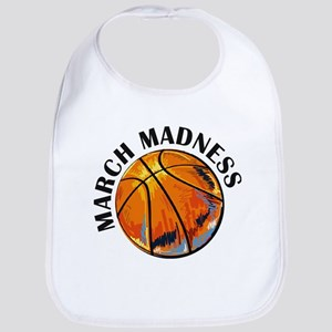 march madness Baby Bib