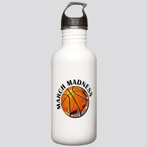 march madness Stainless Water Bottle 1.0L