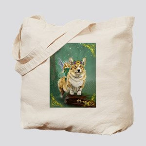 The Fairy Steed Tote Bag