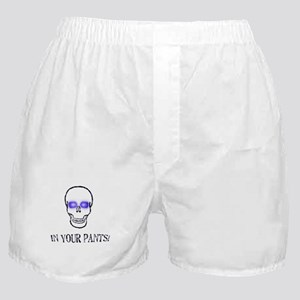 In Your Pants Boxer Shorts