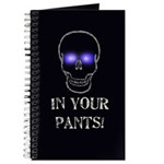 In Your Pants Journal