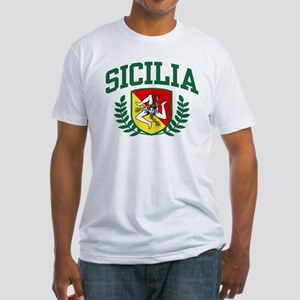Sicilia Fitted T-Shirt