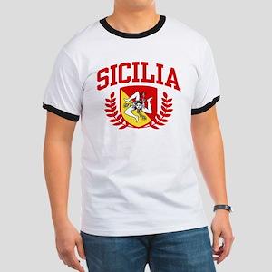 Sicilia Ringer T