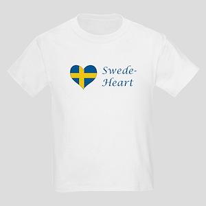 Swede-Heart Kids Light T-Shirt