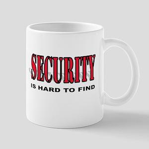 KEEP LOOKING Mug