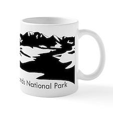White Sands National Park Mugs