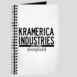 Kramerica Industries Journal