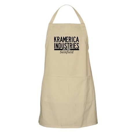 Kramerica Industries Apron