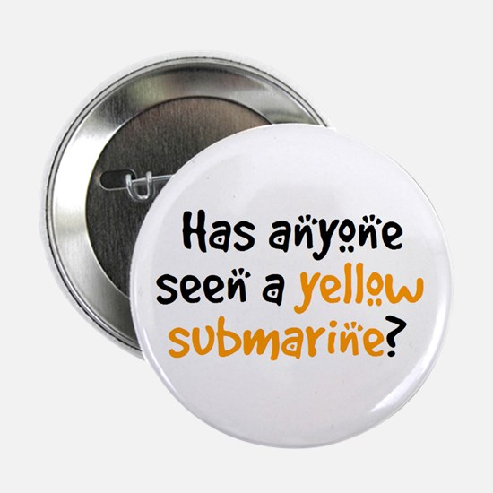 "seen yellow submarine 2.25"" Button"