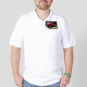 shooting Golf Shirt