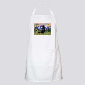 FCR in Mountain Country Apron