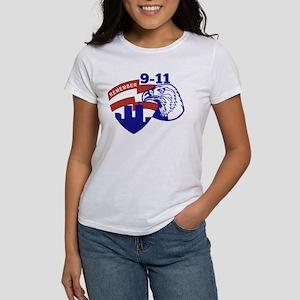 9-11 American Eagle Women's T-Shirt