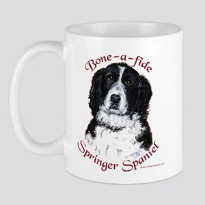 Bone-a-fide Mug