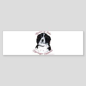 Bone-a-fide Bumper Sticker