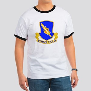 DUI - 2nd Bn - 504th Parachute Infantry Regt Ringe