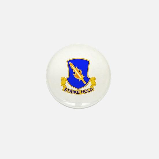 DUI - 2nd Bn - 504th Parachute Infantry Regt Mini