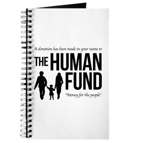 The Human Fund Seinfield Journal