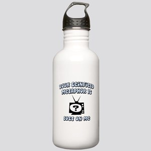 Seinfield Metaphor Stainless Water Bottle 1.0L