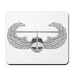 Air Assault Mousepad