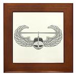 Air Assault Framed Tile